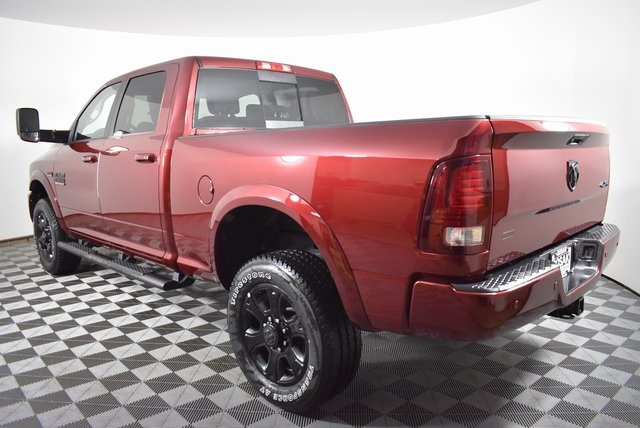 2018 Ram 2500 Crew Cab 4x4,  Pickup #M181471 - photo 2