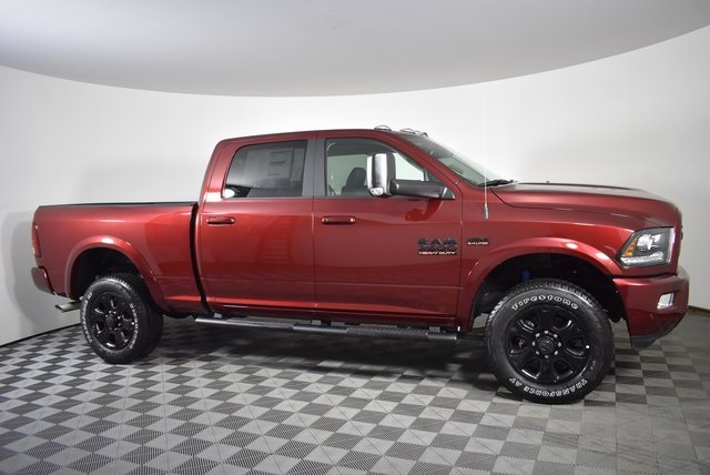 2018 Ram 2500 Crew Cab 4x4,  Pickup #M181471 - photo 6