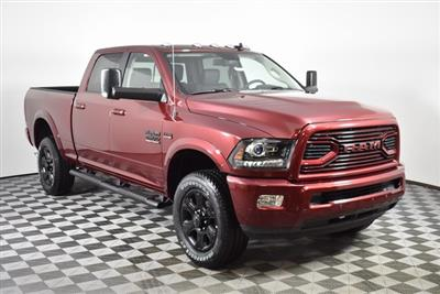 2018 Ram 2500 Crew Cab 4x4,  Pickup #M181471 - photo 7