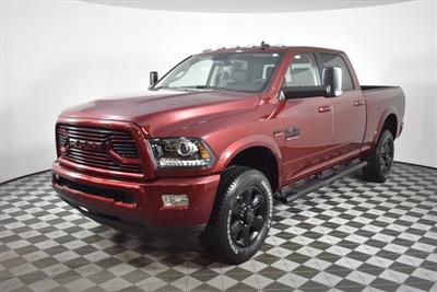 2018 Ram 2500 Crew Cab 4x4,  Pickup #M181471 - photo 4