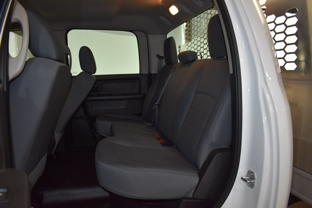 2018 Ram 5500 Crew Cab DRW 4x4,  Knapheide Platform Body #M181474 - photo 20