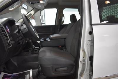 2018 Ram 5500 Crew Cab DRW 4x4,  Knapheide Aluminum PGNB Gooseneck Platform Body #M181474 - photo 11