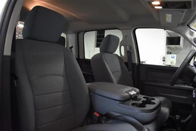 2018 Ram 5500 Crew Cab DRW 4x4,  Knapheide Aluminum PGNB Gooseneck Platform Body #M181474 - photo 25