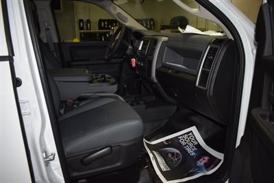 2018 Ram 5500 Crew Cab DRW 4x4,  Knapheide Aluminum PGNB Gooseneck Platform Body #M181474 - photo 26
