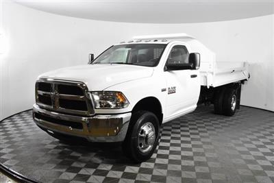 2018 Ram 3500 Regular Cab DRW 4x2,  Knapheide Drop Side Dump Body #M181475 - photo 7