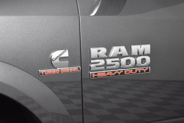 2018 Ram 2500 Crew Cab 4x4,  Pickup #M181484 - photo 10
