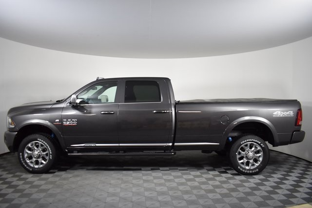 2018 Ram 2500 Crew Cab 4x4,  Pickup #M181484 - photo 3