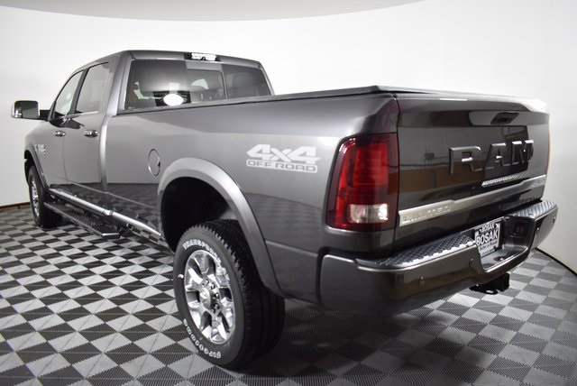 2018 Ram 2500 Crew Cab 4x4,  Pickup #M181484 - photo 1