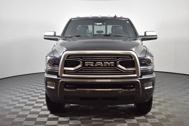 2018 Ram 2500 Crew Cab 4x4,  Pickup #M181484 - photo 8