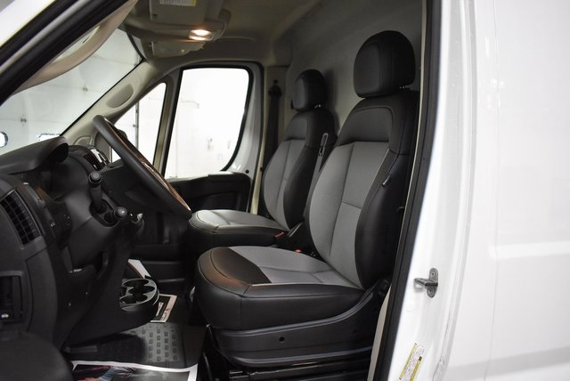 2018 ProMaster 3500 High Roof FWD,  Empty Cargo Van #M181492 - photo 12