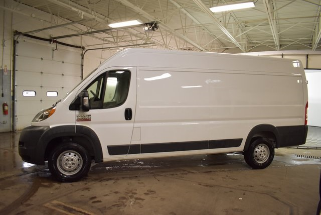 2018 ProMaster 3500 High Roof FWD,  Empty Cargo Van #M181492 - photo 3