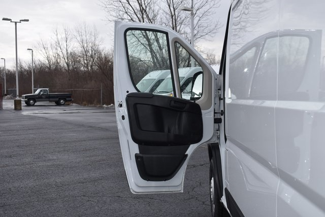 2018 ProMaster 3500 High Roof FWD,  Empty Cargo Van #M181492 - photo 22