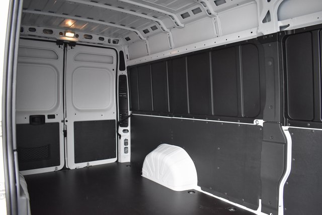 2018 ProMaster 3500 High Roof FWD,  Empty Cargo Van #M181492 - photo 23