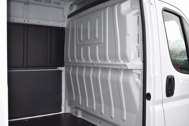 2018 ProMaster 3500 High Roof FWD,  Empty Cargo Van #M181492 - photo 25