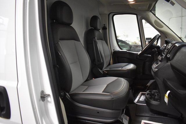 2018 ProMaster 3500 High Roof FWD,  Empty Cargo Van #M181492 - photo 26