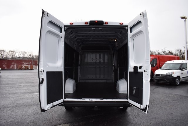 2018 ProMaster 3500 High Roof FWD,  Empty Cargo Van #M181492 - photo 29