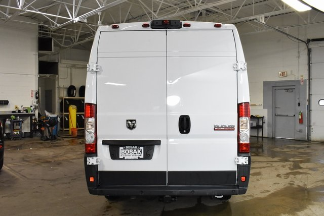 2018 ProMaster 3500 High Roof FWD,  Empty Cargo Van #M181492 - photo 5
