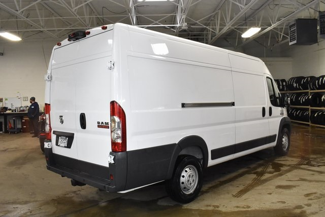 2018 ProMaster 3500 High Roof FWD,  Empty Cargo Van #M181492 - photo 6
