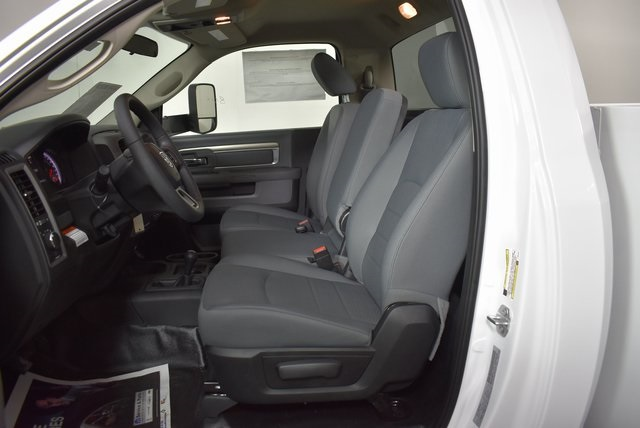 2018 Ram 3500 Regular Cab DRW 4x4,  Knapheide Service Body #M181497 - photo 10