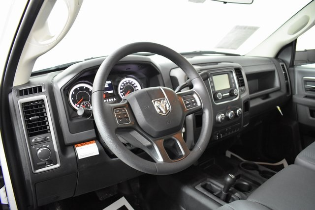 2018 Ram 3500 Regular Cab DRW 4x4,  Knapheide Service Body #M181497 - photo 11