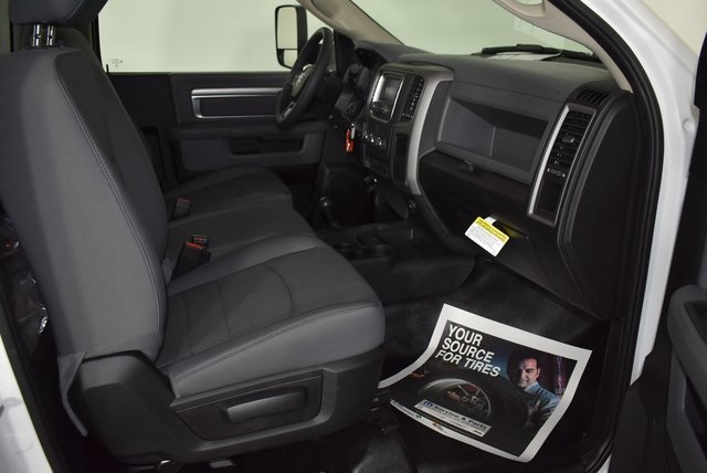 2018 Ram 3500 Regular Cab DRW 4x4,  Knapheide Service Body #M181497 - photo 27