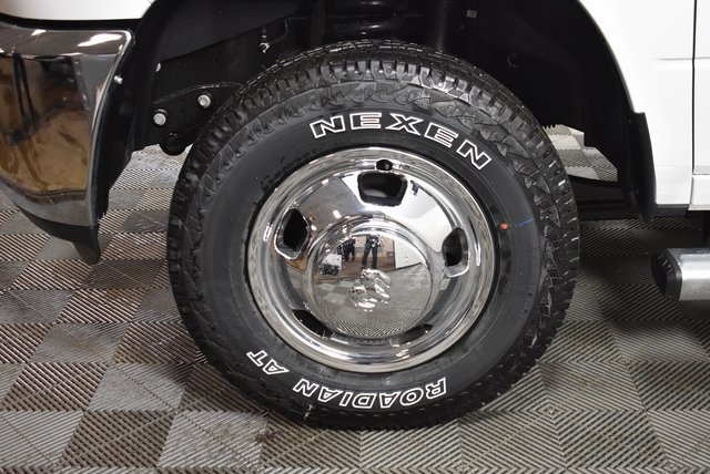 2018 Ram 3500 Regular Cab DRW 4x4,  Knapheide Service Body #M181497 - photo 33