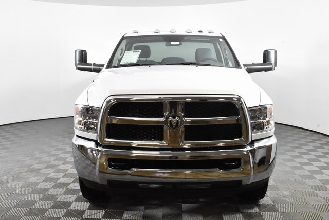 2018 Ram 3500 Regular Cab DRW 4x4,  Knapheide Service Body #M181497 - photo 7