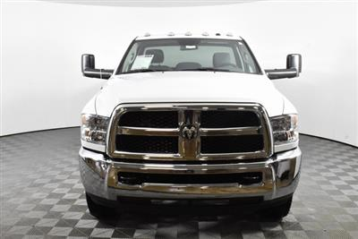 2018 Ram 3500 Regular Cab DRW 4x4,  Knapheide Aluminum Service Body #M181497 - photo 7