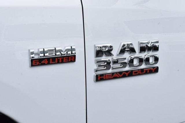 2018 Ram 3500 Crew Cab DRW 4x4,  Monroe MSS II Deluxe Service Body #M181515 - photo 10