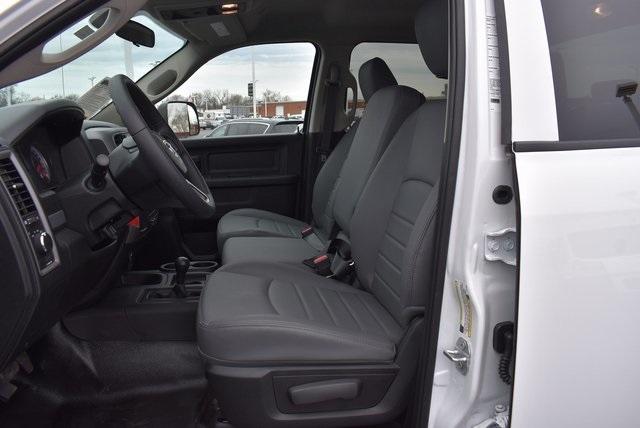 2018 Ram 3500 Crew Cab DRW 4x4,  Monroe MSS II Deluxe Service Body #M181515 - photo 11