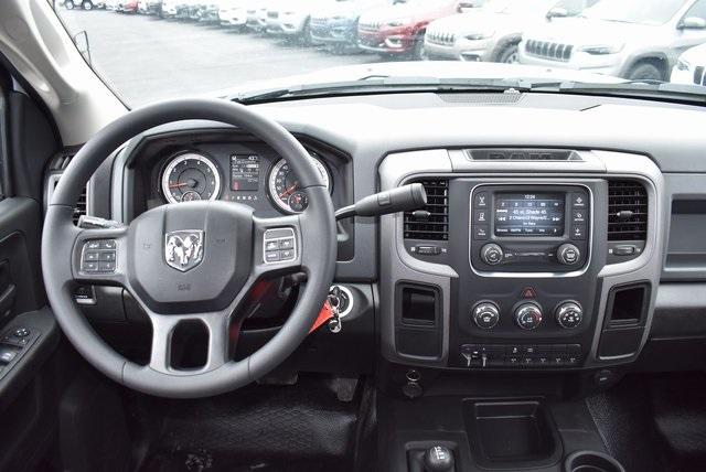 2018 Ram 3500 Crew Cab DRW 4x4,  Monroe MSS II Deluxe Service Body #M181515 - photo 13
