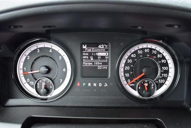 2018 Ram 3500 Crew Cab DRW 4x4,  Monroe MSS II Deluxe Service Body #M181515 - photo 17