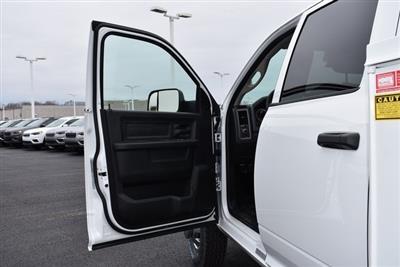 2018 Ram 3500 Crew Cab DRW 4x4,  Monroe MSS II Deluxe Service Body #M181515 - photo 21