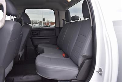 2018 Ram 3500 Crew Cab DRW 4x4,  Monroe MSS II Deluxe Service Body #M181515 - photo 23