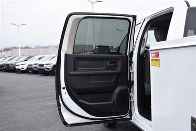 2018 Ram 3500 Crew Cab DRW 4x4,  Monroe MSS II Deluxe Service Body #M181515 - photo 24