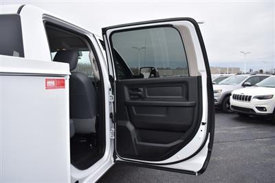 2018 Ram 3500 Crew Cab DRW 4x4,  Monroe MSS II Deluxe Service Body #M181515 - photo 33