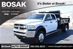 2018 Ram 5500 Crew Cab DRW 4x4,  Rugby Dump Body #M181517 - photo 1