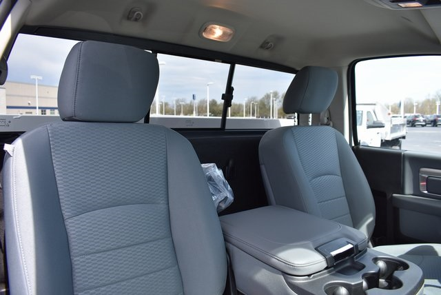 2018 Ram 2500 Regular Cab 4x4,  Knapheide Standard Service Body #M181525 - photo 23
