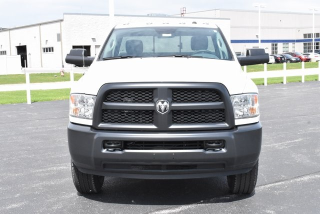 2018 Ram 2500 Regular Cab 4x4,  Knapheide Service Body #M181525 - photo 5