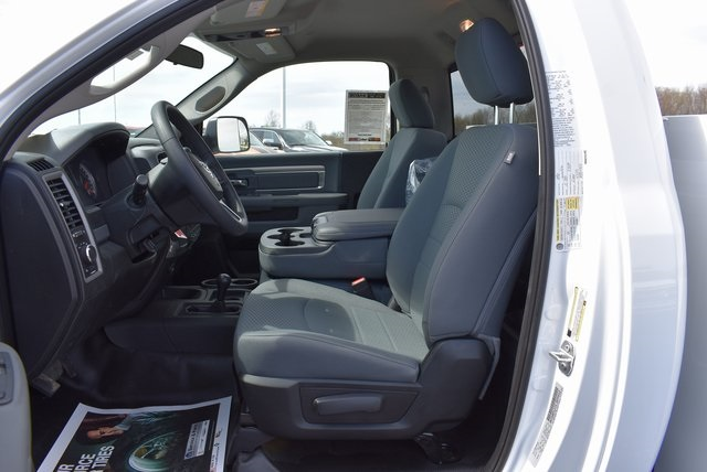 2018 Ram 2500 Regular Cab 4x4,  Knapheide Standard Service Body #M181525 - photo 8
