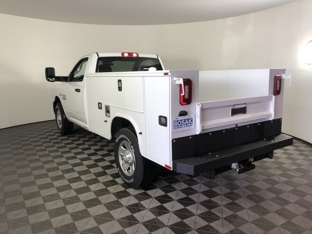 2018 Ram 2500 Regular Cab 4x2,  Knapheide Service Body #M181529 - photo 2