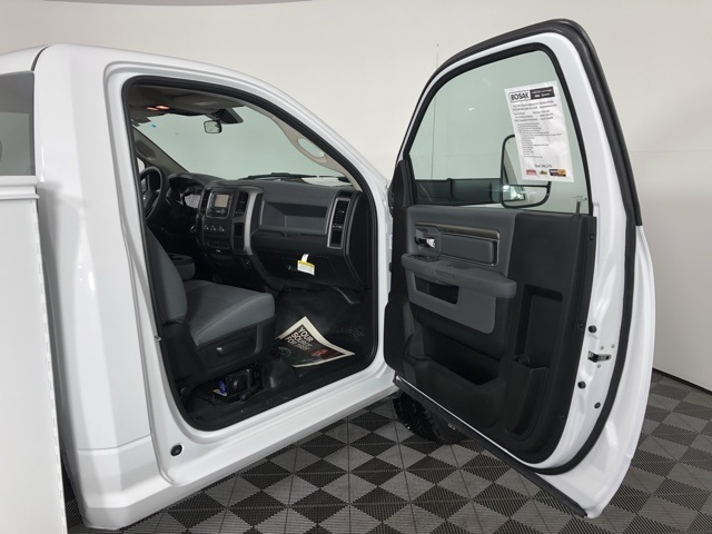 2018 Ram 2500 Regular Cab 4x2,  Knapheide Service Body #M181529 - photo 26