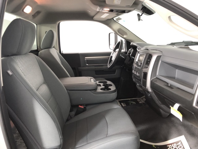 2018 Ram 2500 Regular Cab 4x2,  Knapheide Service Body #M181529 - photo 28