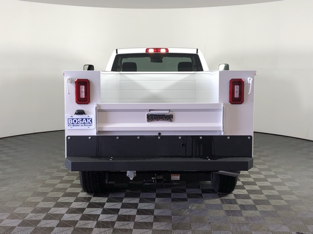 2018 Ram 2500 Regular Cab 4x2,  Knapheide Service Body #M181529 - photo 3