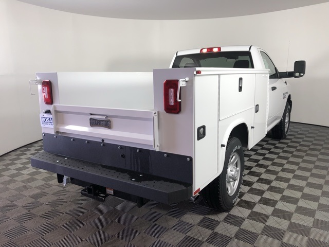 2018 Ram 2500 Regular Cab 4x2,  Knapheide Service Body #M181529 - photo 4