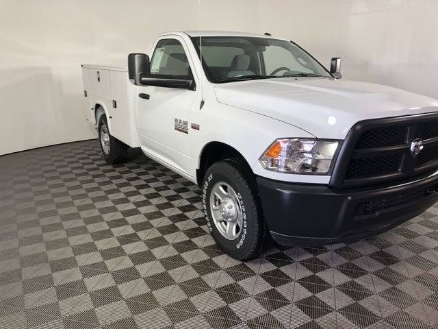 2018 Ram 2500 Regular Cab 4x2,  Knapheide Service Body #M181529 - photo 6