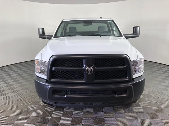 2018 Ram 2500 Regular Cab 4x2,  Knapheide Service Body #M181529 - photo 7