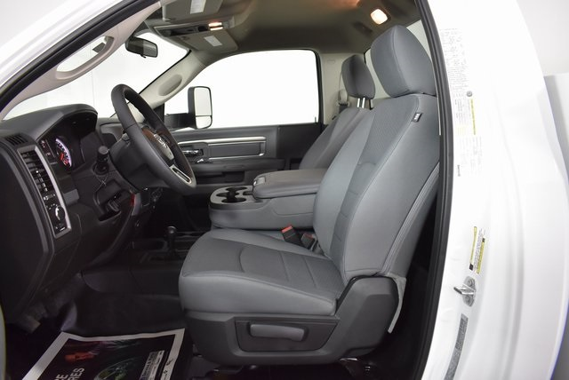 2018 Ram 2500 Regular Cab 4x4,  Knapheide Standard Service Body #M181530 - photo 10