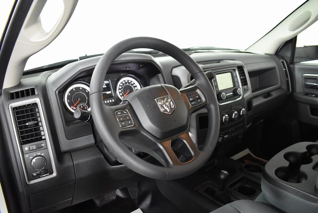 2018 Ram 2500 Regular Cab 4x4,  Knapheide Service Body #M181530 - photo 11