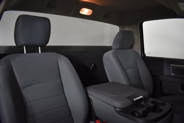 2018 Ram 2500 Regular Cab 4x4,  Knapheide Service Body #M181530 - photo 27